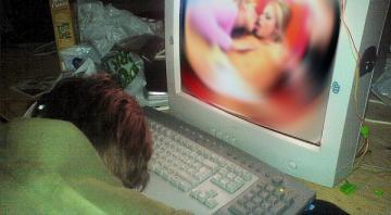 La pornographie, Internet et les adolescents